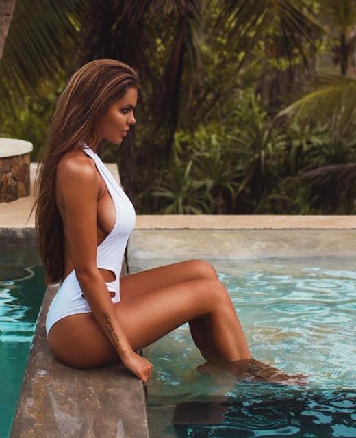 30 Viktoria Odintcova Hot Photos Collection Actress Trend