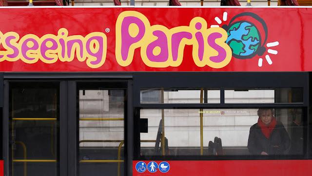 El transporte público en París será gratuito para menores de 18 años