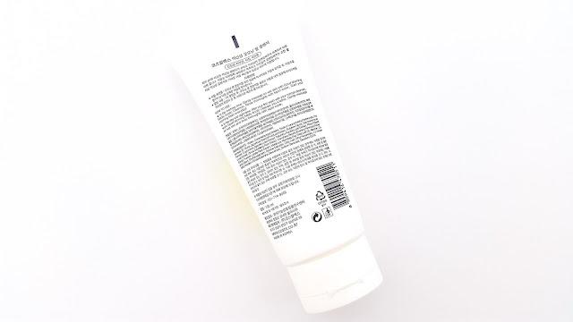 packaging - backside