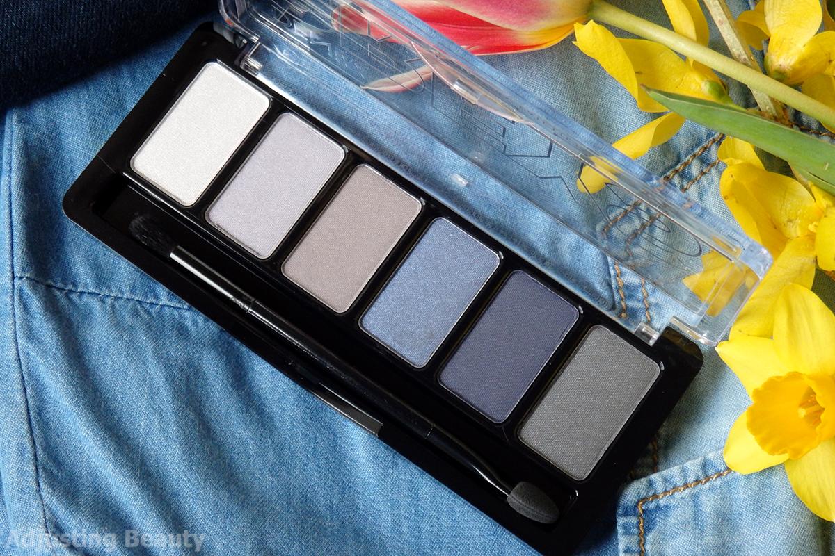 Review Catrice Denim Greys Eyeshadow Palette 010 Deminem