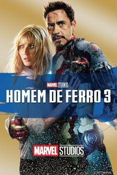 Homem de Ferro 3 Torrent – BluRay 720p/1080p/4K Dual Áudio