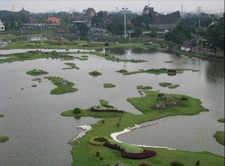 Taman mini indonesia indah 1