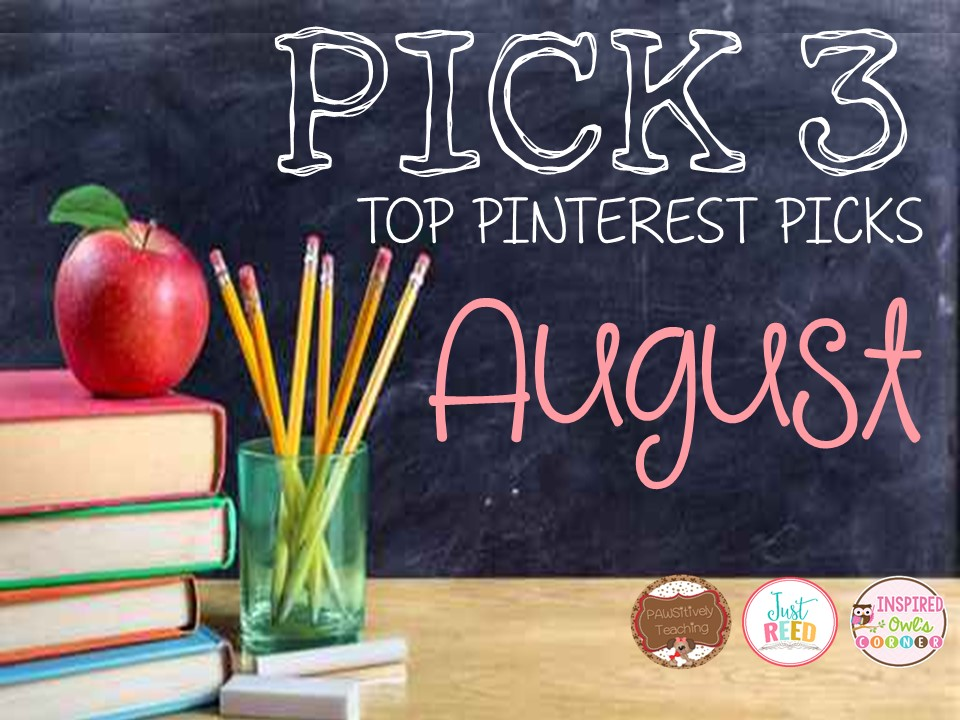 6f8ecc94a86c2b A Place Called Kindergarten  August Pick 3 Pinterest Party