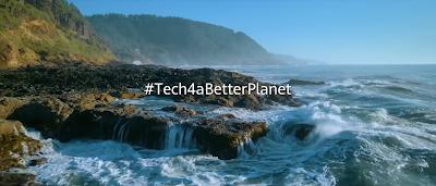 เมื่อ Digital คือเครื่องมือสำคัญของการฟื้นฟูสู่โลกสีเขียว