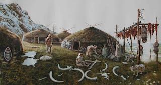 ricerca sulla casa nella preistoria scritta facile