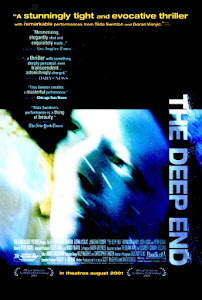 The Deep End Poster