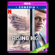 Fiebre del ladrillo (2020) WEB-DL 1080p Latino