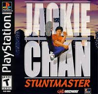 Jackie Chan Stuntmaster - PS1 - ISOs Download