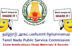 Tnpsc Group 4 Result 2014 Pdf
