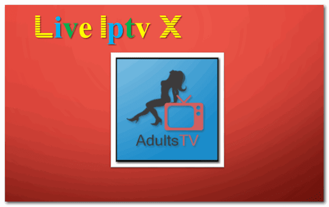 Adults TV adult addons