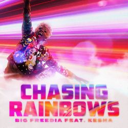 Chasing Rainbows – Big Freedia feat. Kesha Mp3 CD Completo