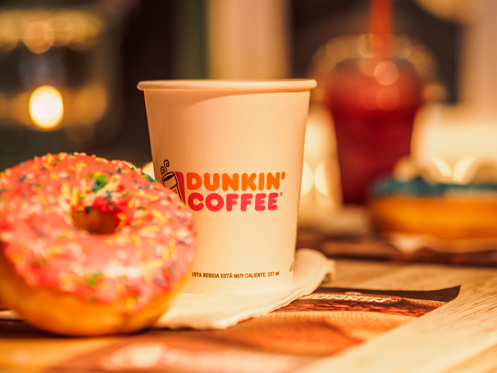 bab3044219e Dunkin Donuts To Get Rid of Foam Cups For Paper - FSMSmart Daily Reviews