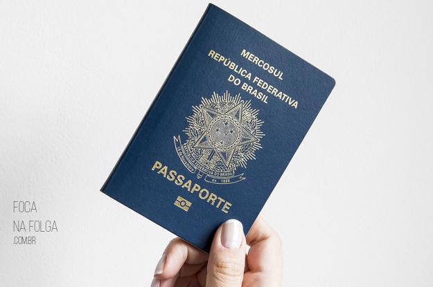 PF vai emitir passaportes só para quem já tem viagem marcada