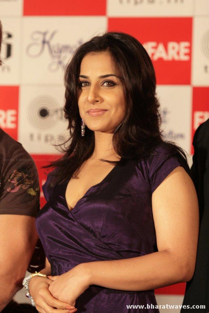 Vidya Balan Hot Sexy Scene