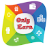 OnlyEarn App : Rs.10 Joing Bonus Plus Refer And Earn Rs.20 Per Referral