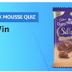 Amazon Cadbury Silk Mousse Quiz Answers - Win Rs.10000 Amazon Pay Balance