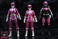 Lightning Collection Mighty Morphin 'Metallic' Pink Ranger 57