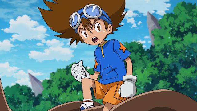 Digimon Adventure: (2020) Episode 26 Subtitle Indonesia