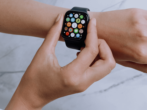 Find The Best Apple Watch Band Collection on Amazon