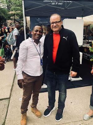 Embajador en Washington DC José Tomás Pérez agradece la investigación sobre los turistas muerto en RD