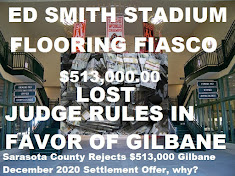 Judge Has Ruled in Favor of Gilbane Co in Sarasota County Defective Flooring Fiasco