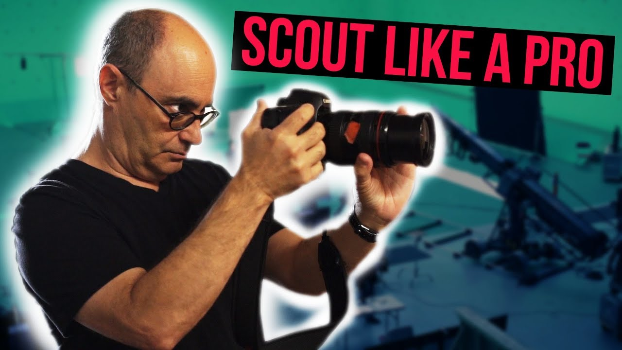 8 Film & TV Location Scout & Management Tips!