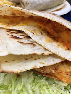 giliberto's in blaine quesadilla