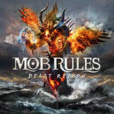 MOB RULES: Νέο album τον Αύγουστο