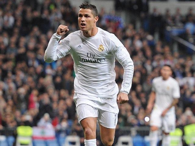 Ronaldo Adalah Symbol dan Ambisi Besar Madrid
