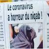 Corona Mewabah, Media-media di Prancis Puji Syariat Islam