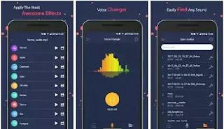 تحميل , تطبيق , تغيير , الصوت , وتعديله , واضافة , المؤثرات , اليه , مجانا , للاندرويد