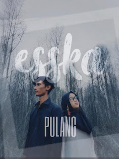 Esska Band Asal Lampung yang tengah Berjuan di di Bidang Musik
