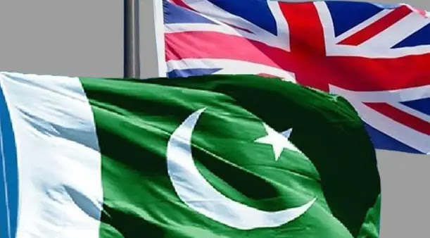 UK provides Pakistan with expertise in genome sequencing