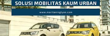 Review Suzuki Ignis 2020, Solusi Mobilitas Kaum Urban