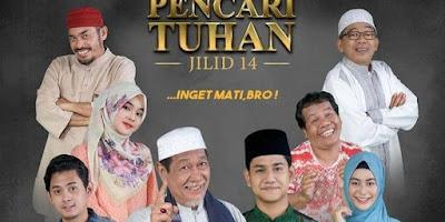 Serial Sinetron Ramadan