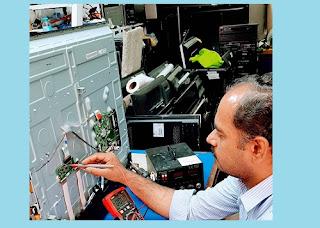 philips tv repair dubai