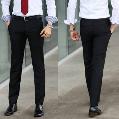 jual celana formal pria slim fit, grosir celana panjang formal pria, jual celana formal pria murah, toko celana formal pria online