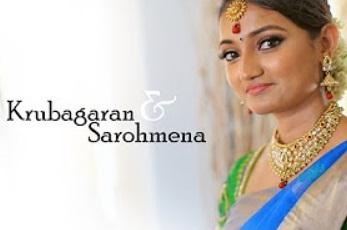 Engagement Highlights   Krubagaran & Sarohmena
