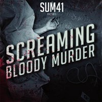 [2011] - Screaming Bloody Murder [Japanese Edition]