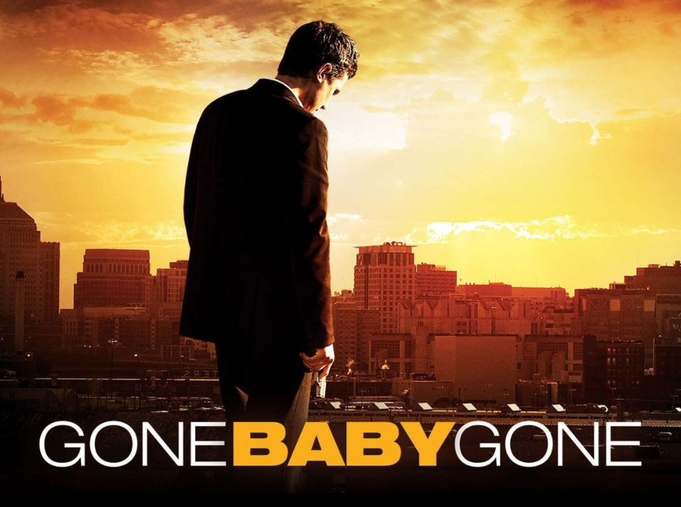 Gone Baby Gone, Crime, Drama, Mystery, Thriller, Netflix, Movie Review by Rawlins, Rawlins GLAM, Rawlins Lifestyle