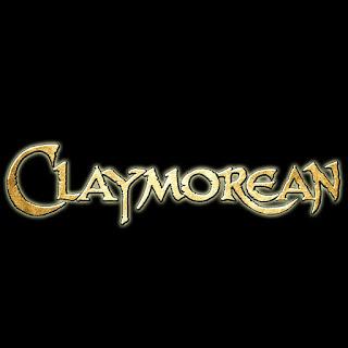 Claymorean (logo)