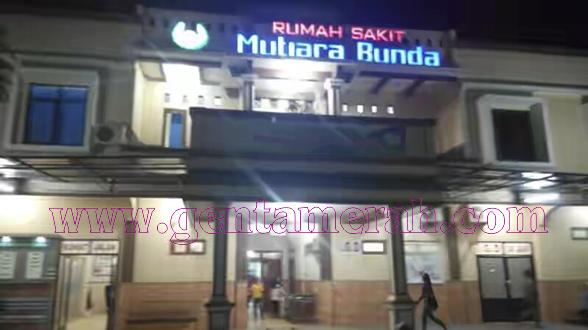 RS Mutiara Bunda Tulangbawang Permainkan  Pasien BPJS