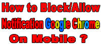 how-to-block-notification-on-mobile-in-google-chrome