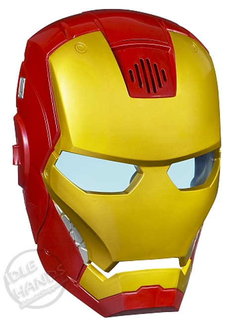 476px for Iron man face mask template