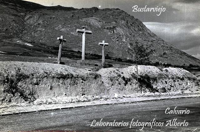 Bustarviejo El Calvario y pico Mondalindo