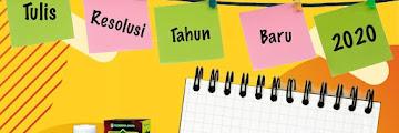 Kuis Rejeki Tahun Baru MaduTJ Berhadiah Goodie Bag