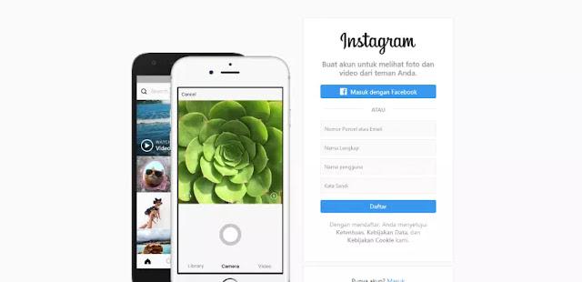 Instagram (www.instagram.com)