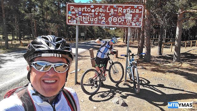 Pedales de Granada, Tercera Etapa