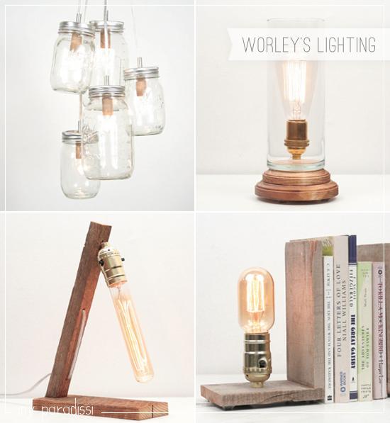 worley s lighting my paradissi