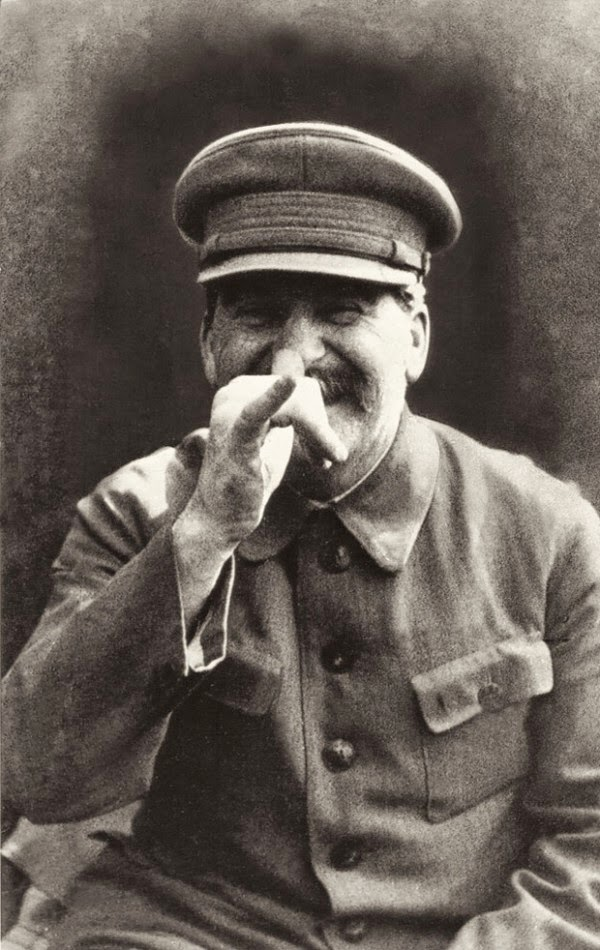 Ultimate Collection Of Rare Historical Photos. A Big Piece Of History (200 Pictures) - Stalin